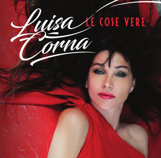 Le cose vere - CD Audio di Luisa Corna