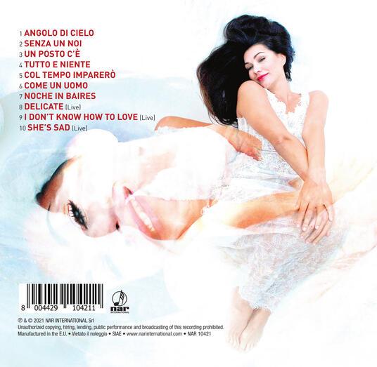 Le cose vere - CD Audio di Luisa Corna - 2