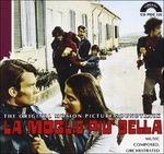 Cover CD Colonna sonora La moglie più bella