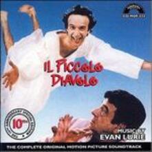 Il Piccolo Diavolo (Colonna Sonora) - CD Audio di Evan Lurie
