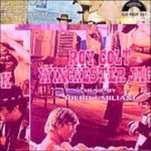 Roy Colt & Winchester Jack (Colonna Sonora) - CD Audio di Piero Umiliani