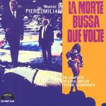 Cover della colonna sonora del film La morte bussa due voltev
