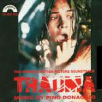 Cover CD Colonna sonora Trauma