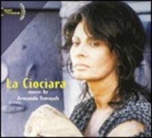 La Ciociara (Colonna Sonora) - CD Audio di Armando Trovajoli