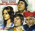 Cover CD Colonna sonora Nell'anno del Signore...