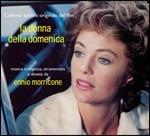 Cover CD Colonna sonora La donna della domenica