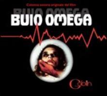 Buio Omega (Colonna Sonora) - CD Audio di Goblin