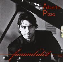 Funambulist - CD Audio di Alberto Pizzo