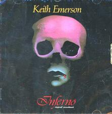 Inferno - CD Audio di Keith Emerson