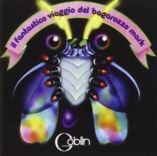 Il fantastico viaggio del bagarozzo - CD Audio di Goblin