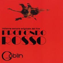 Profondo Rosso (Colonna sonora) - CD Audio di Goblin