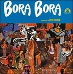 Cover CD Colonna sonora Bora Bora
