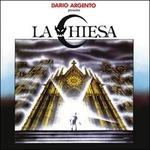Cover CD La chiesa