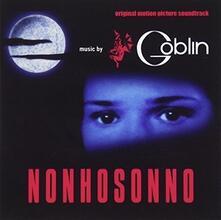 Non Ho Sonno - CD Audio di Goblin