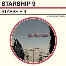 Starship 9 - CD Audio di Starship 9