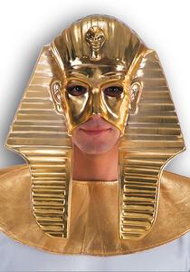 Carnival Toys 220. Maschera Faraone In Plastica