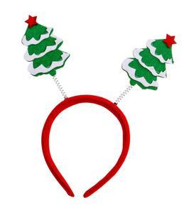 Carnival Toys 464. Cerchietto Con Alberi Natale