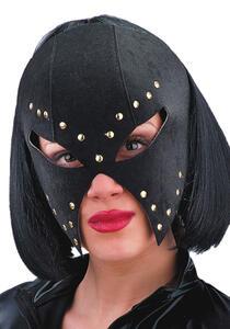Carnival Toys 894. Maschera Mistery In Dainetto