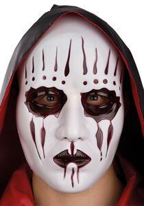 Carnival Toys 1035. Maschera Horror In Plastica Rigida