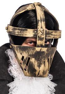 Carnival Toys 1146. Maschera Prigioniero In Eva