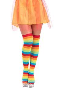 Carnival Toys 3847. Calze A Righe T.U.