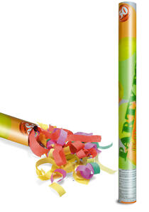Cannone Sparacoriandoli Party Popper