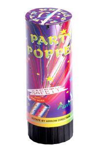 Carnival Toys 4191. Party Popper A Molla H.Cm.11 Ca.
