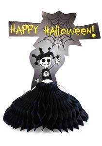 Carnival Toys 4305. Centrotavola Halloween In Carta H.Cm.23 Ca.