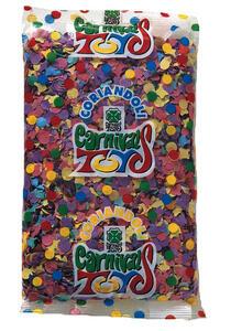 Carnival Toys 4515. Coriandolo Multicolor Gr. 1000 Ca.