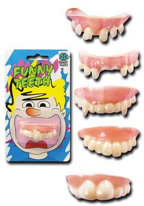 Carnival Toys 6257: Dentiera Mod.Ass.