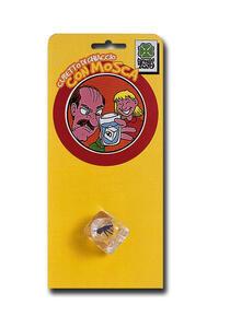 Carnival Toys 6327. Cubetto Ghiaccio C/ Mosca