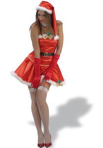 Carnival Toys 27253. Costume Natalia Tg.L