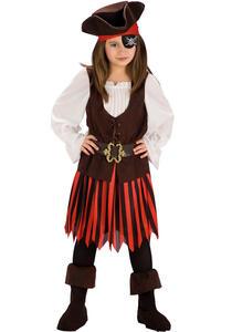 Carnival Toys 65679. Costume Piratessa Tg.Iv