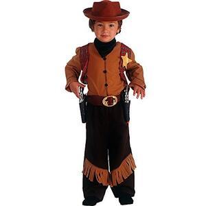 Carnival Toys 65817. Costume Cow-Boy Tg.V