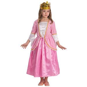 Carnival Toys 68137. Costume Principessa Biancarosa Tg.V
