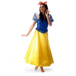 Costume Dama Del Bosco Tg.Xl
