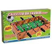 Giocattolo Calcetto da Tavolo in Legno Ronchi Supertoys