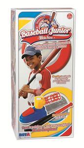 Macchina lancia palle baseball - 3