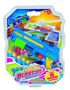Bls Pistola Airblaster 5 Dardi