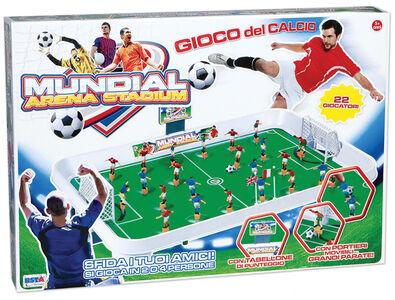 Giocattolo Gioco Calcio Mundial Arena RST