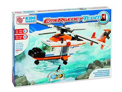 Elicottero Soccorso 9482