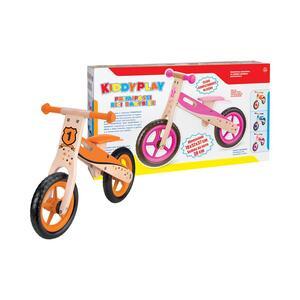 Bicicletta Baby In Legno - 3