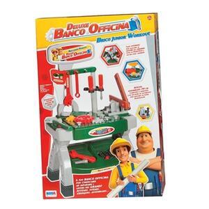 Banco Lavoro con Acc. 44X28X71 - 4
