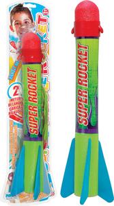Giocattolo Missile Super Rocket RST 0