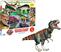 Giocattolo Dinosauri 6 Pezzi Playset RST 0