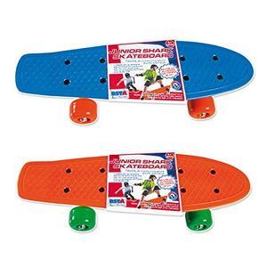 Skateboard Plastica Cm.43 Ass. Ronchi Supertoys