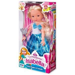 Bambola Isabella