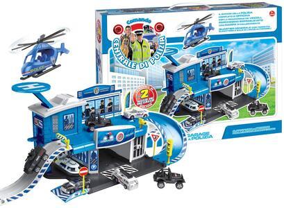Comando Polizia C Auto 10112 - 3