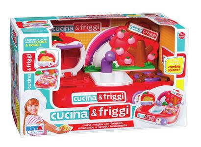 Cucine & Friggi