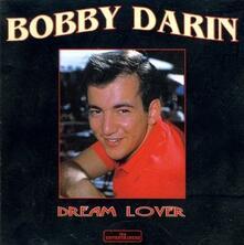 Dream Lover - CD Audio di Bobby Darin